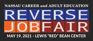 Nassau Reverse Job Fair Footer Logo